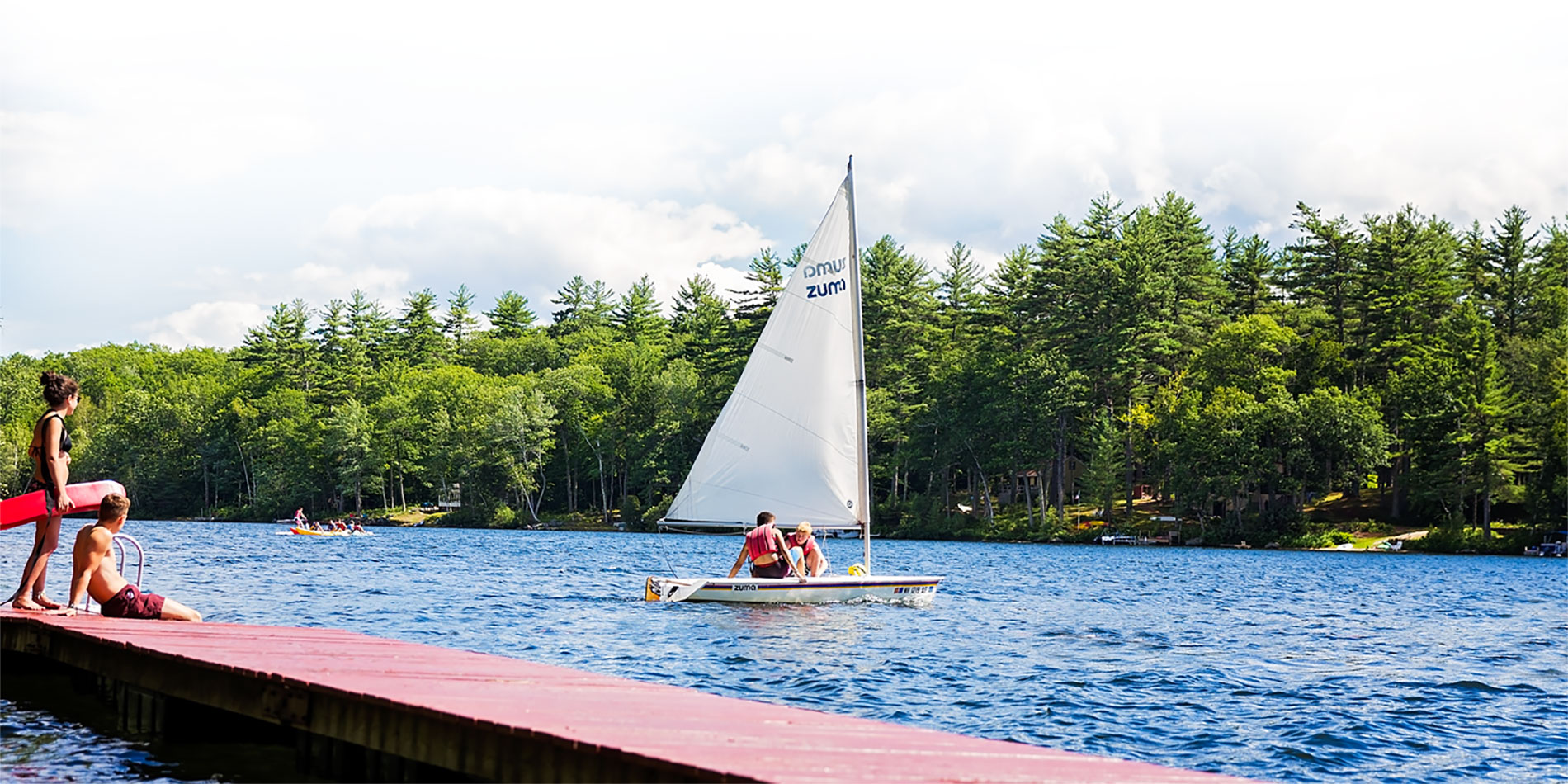 Top 10 summer camps in America in 2019   World Camps