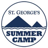 St George Summer Camp Logo
