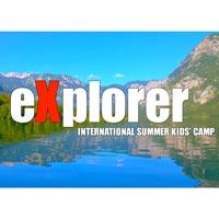 Explorer International Kids' Camps