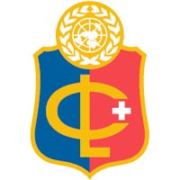 Summer Camp – Collège du Léman Logo