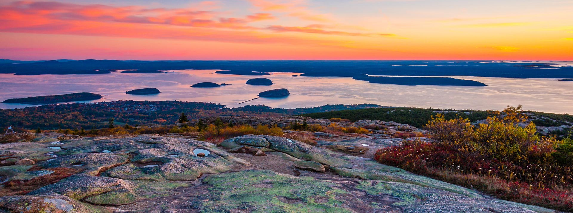 The Best Summer Camps in Maine
