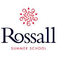 Rossall Summer School Logo