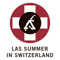 LAS Summer in Switzerland Logo