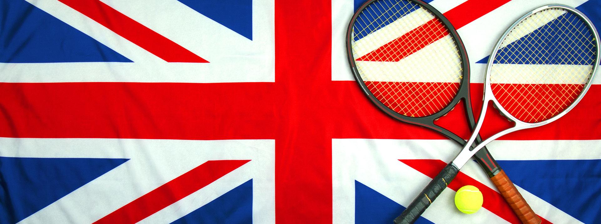 Best Tennis Camps in UK