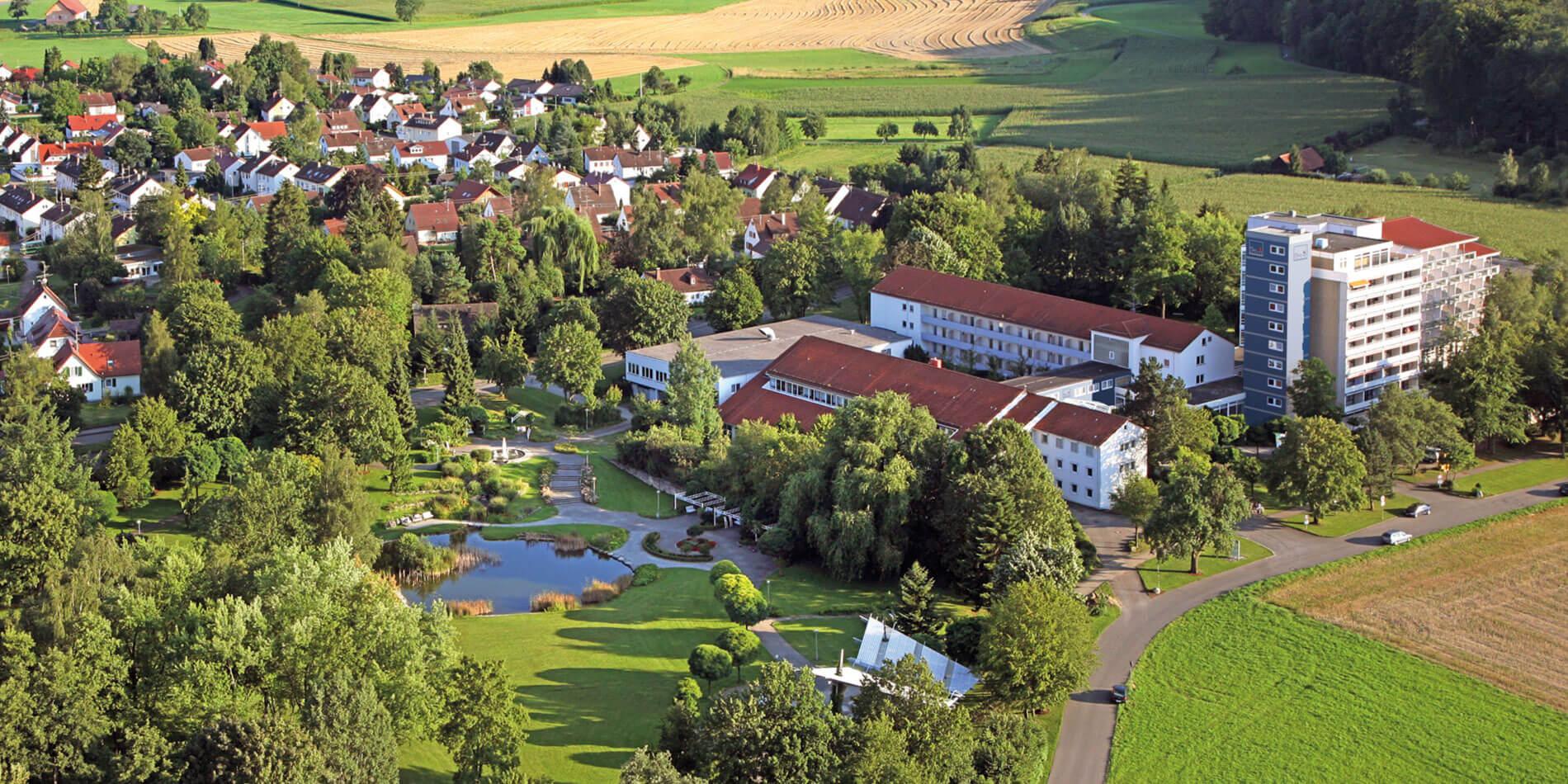 Humboldt-Institut Bad Schussenried