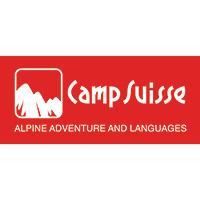 Camp Suisse Logo