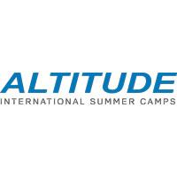 Altitude Camps Logo