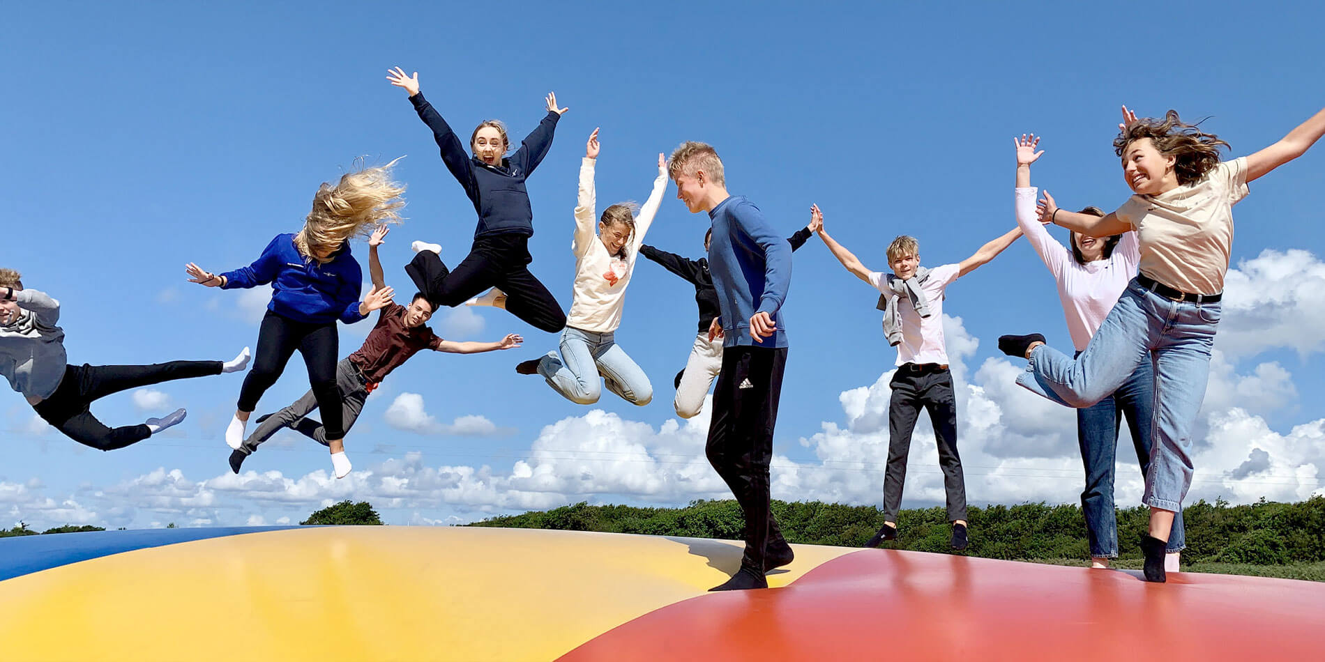 Ranum International Summer School & Camps
