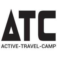 Active Travel Camp Logo