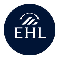 EHL Junior Academy Logo