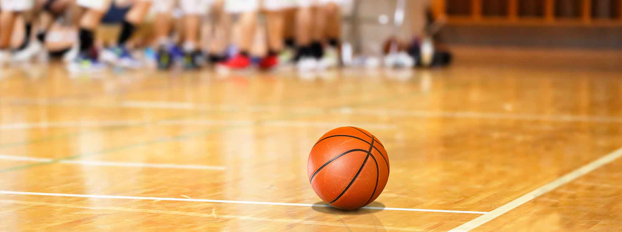 Best Basketball Camps in the World