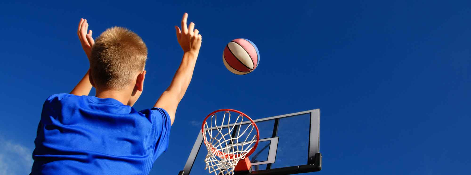 Best Basketball Camps in Florida