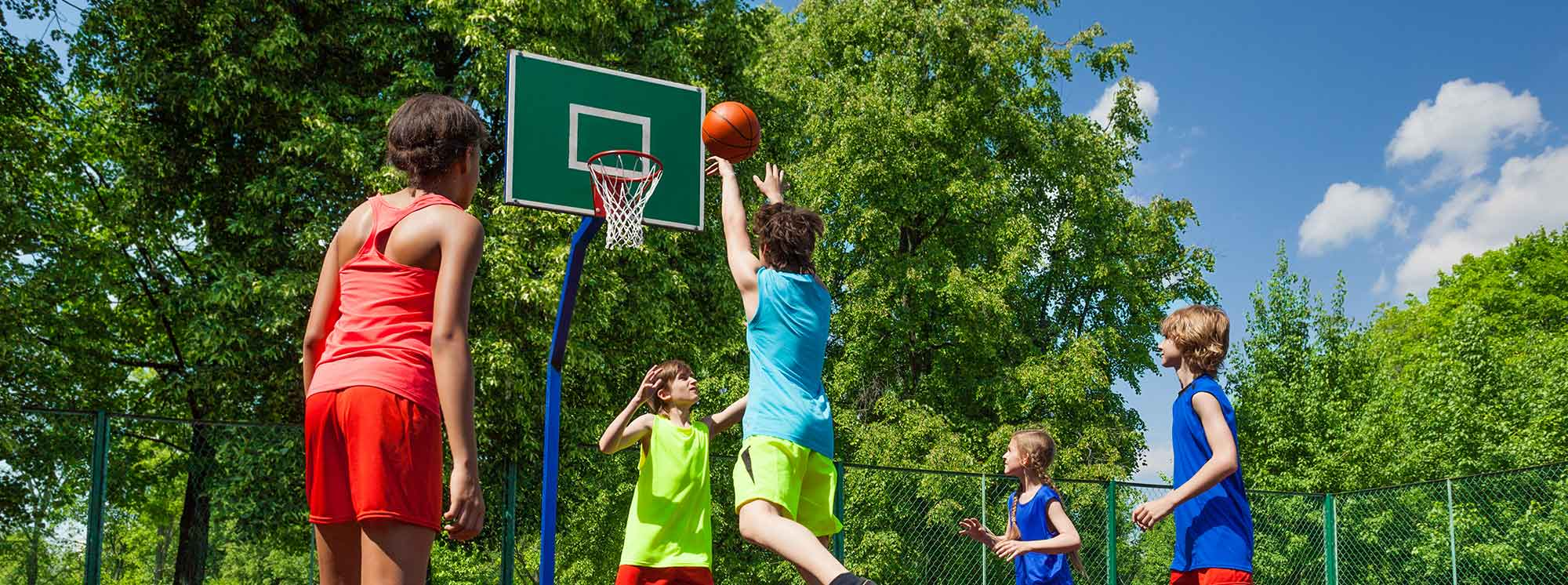 Best Basketball Camps in North America