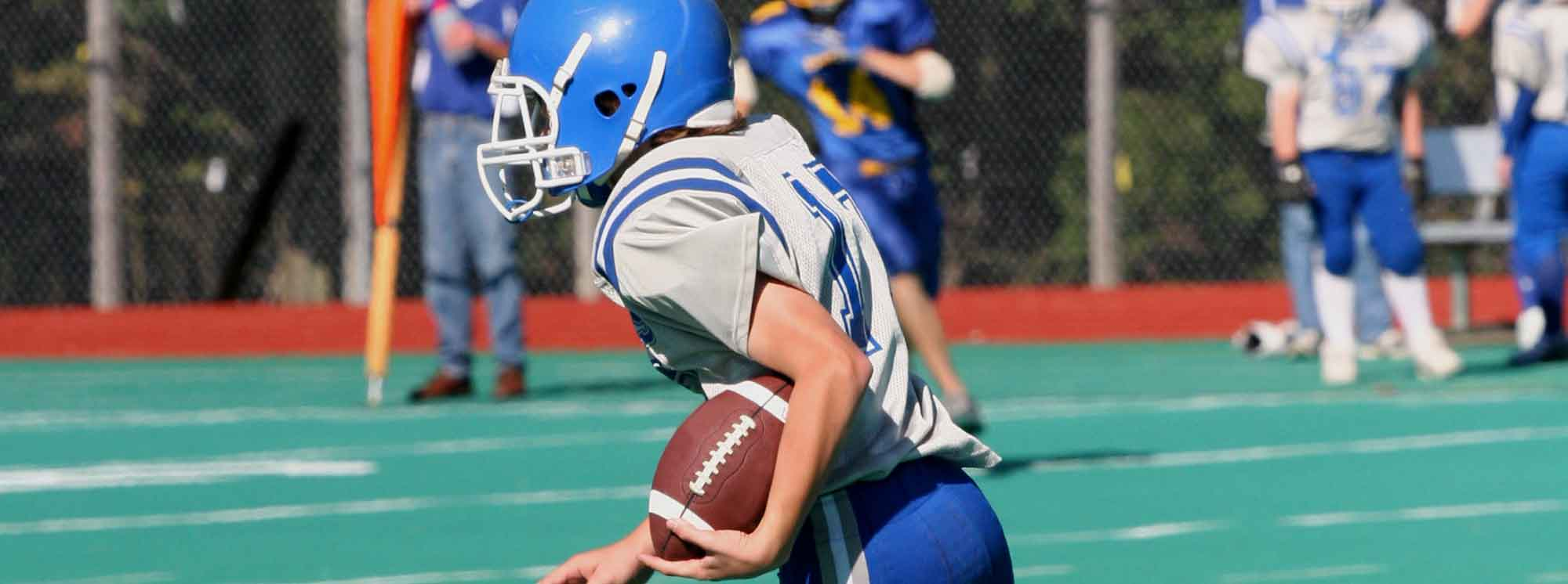 Best Football Camps in Florida