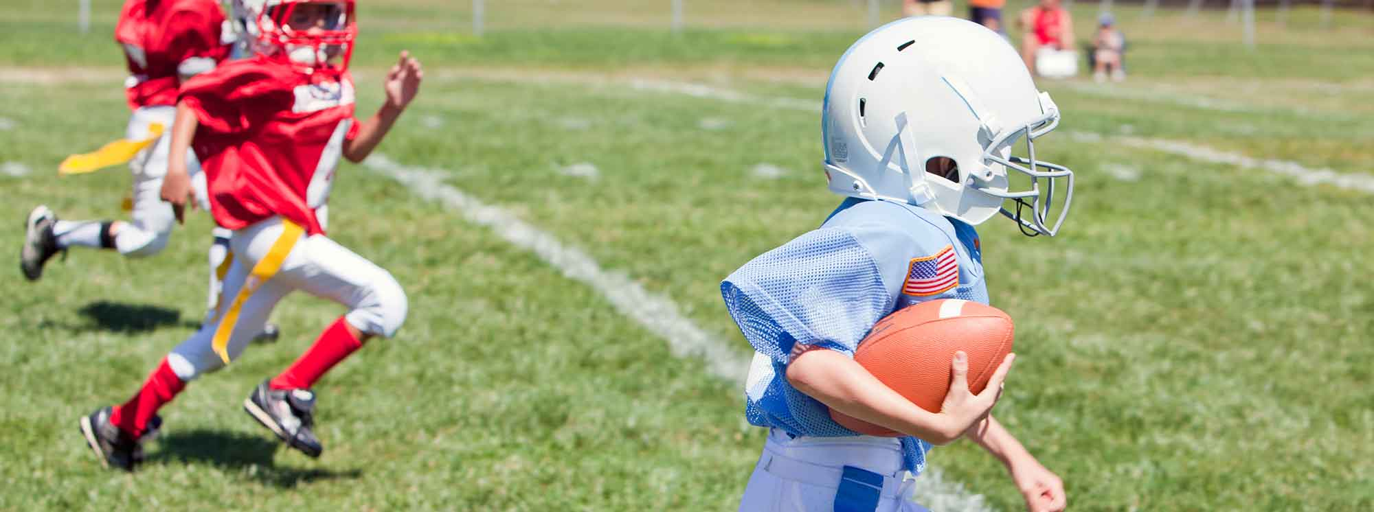 Best Football Camps in the USA