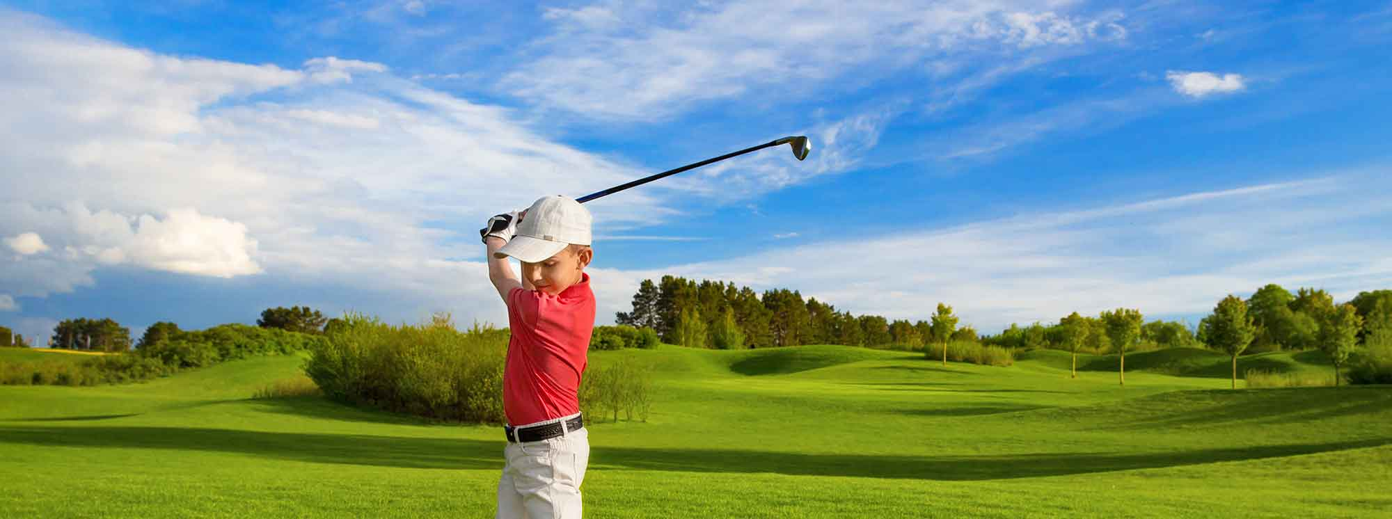Best Golf Camps in North America