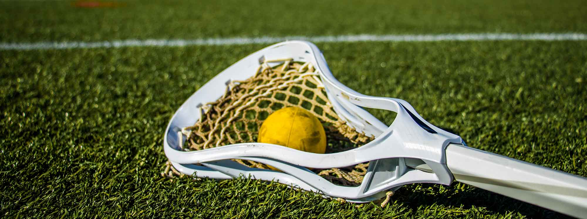 Best Lacrosse Camps in North America
