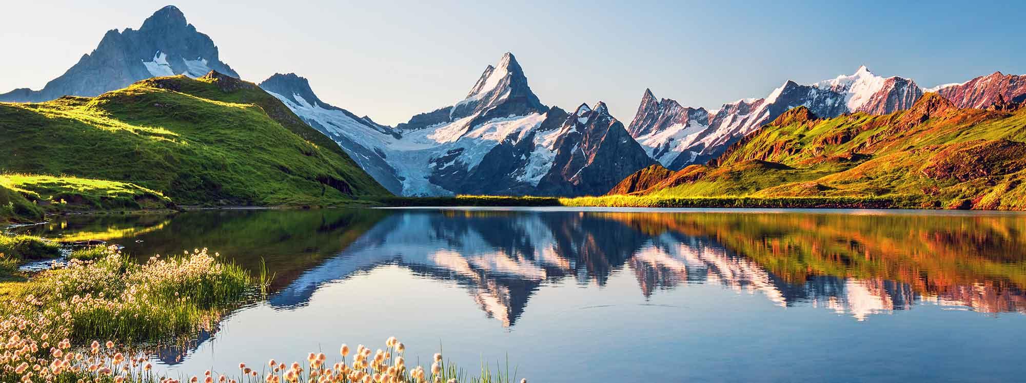 Best Summer Camps Bern