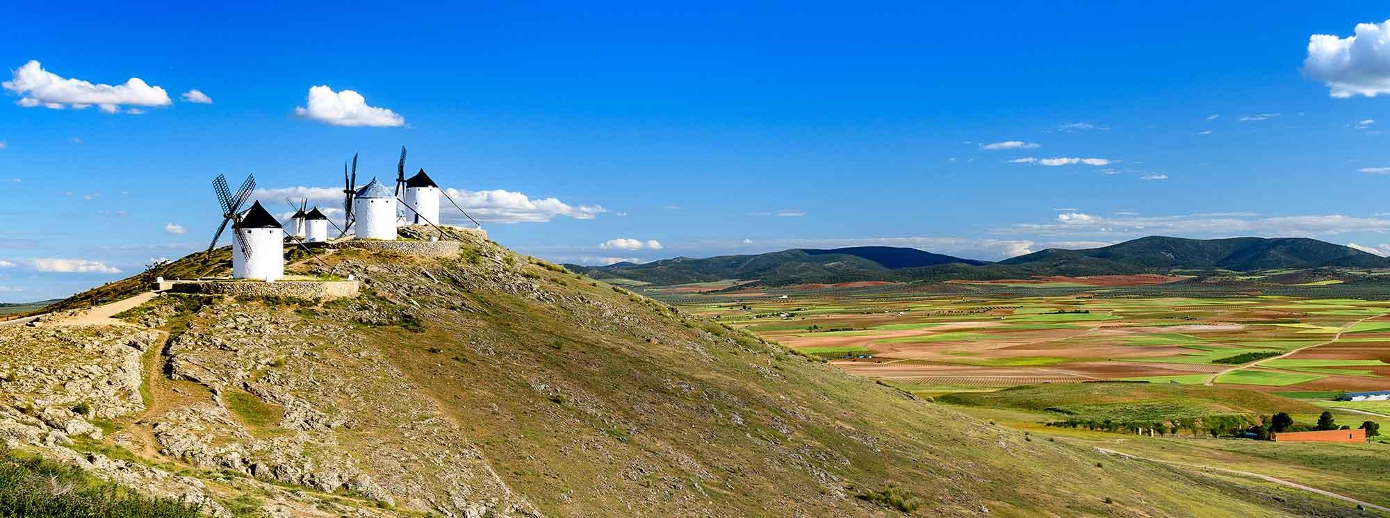 Best Summer Camps Castilla-La Mancha