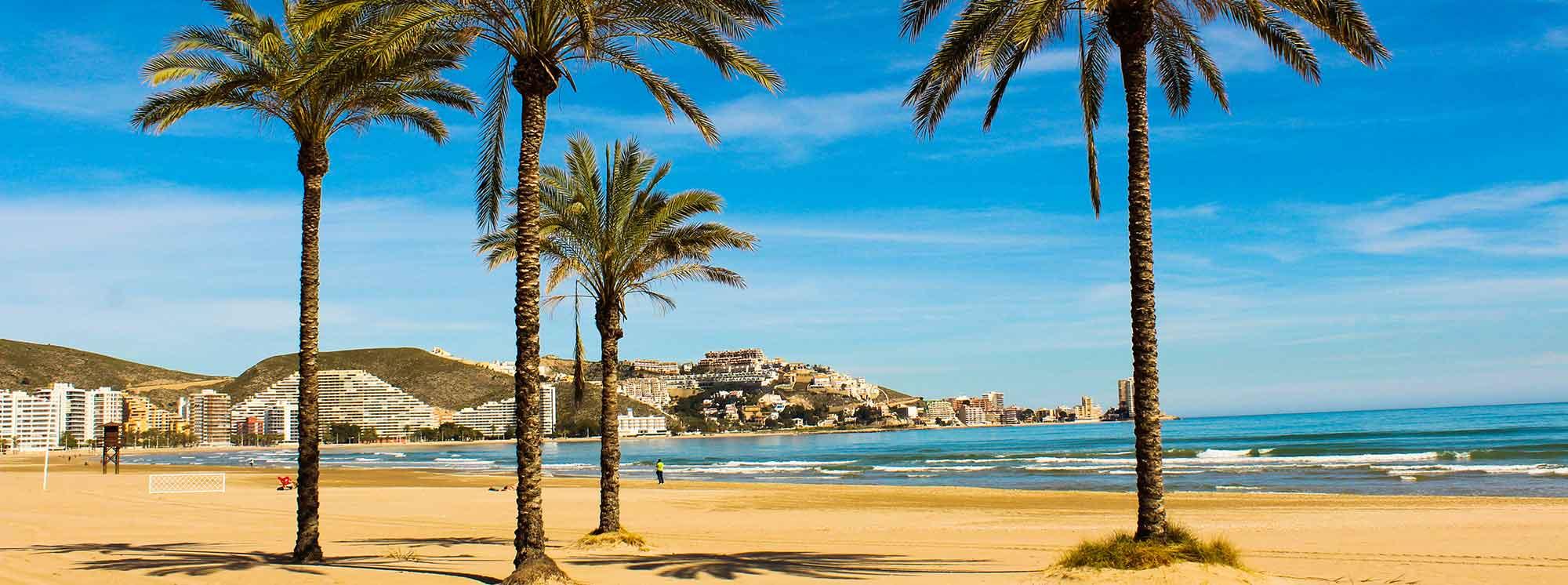 Best Summer Camps Comunidad Valenciana