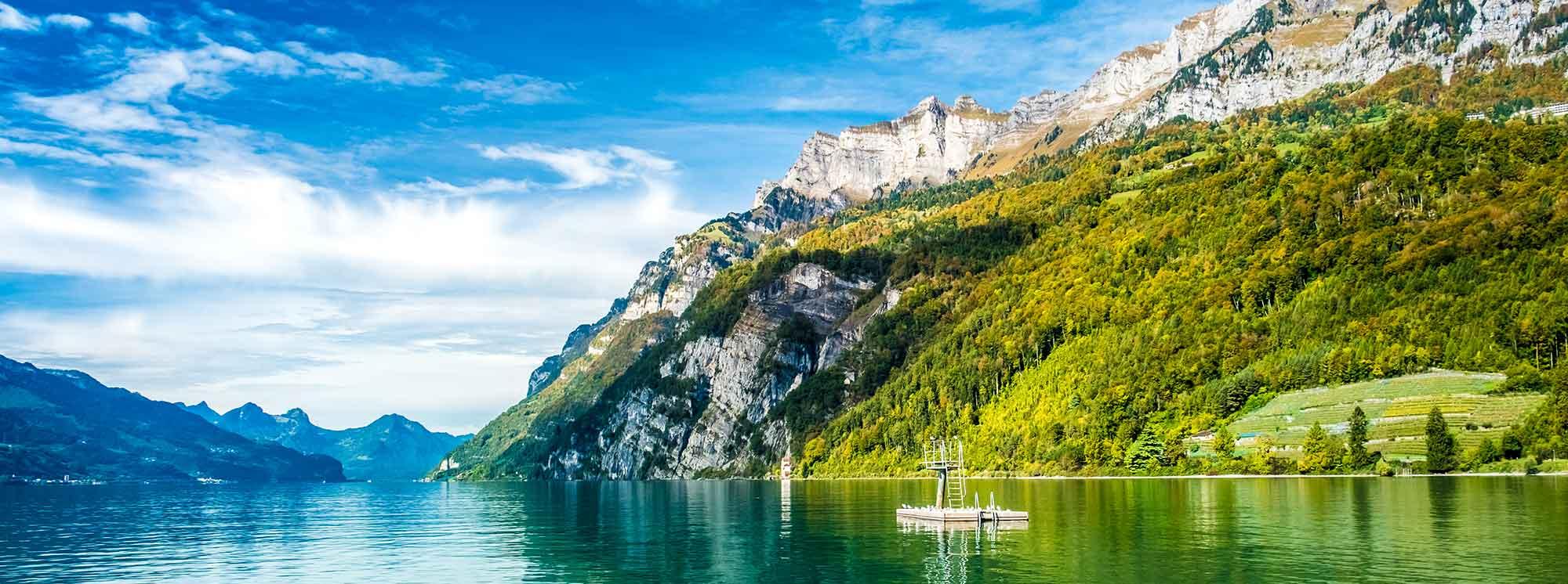 Best Summer Camps Sankt Gallen