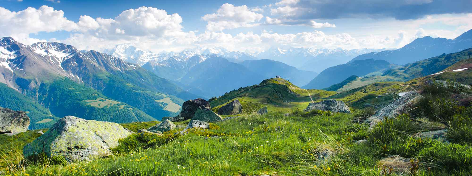 Best Summer Camps in Valais